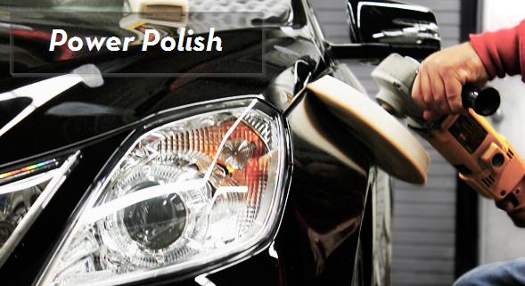Power Polish