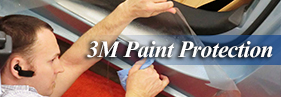3M Paint Protection